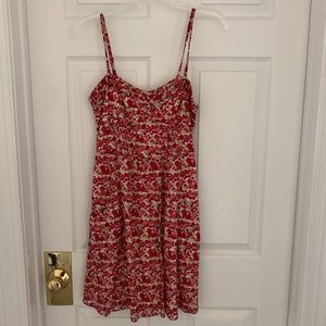 American Eagle baby doll style dress